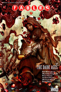 may090236d Bill Willingham Interview: Angel and Fables