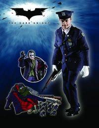 may090273x ComicList: DC Comics for 12/09/2009