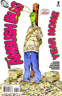 oct080101d ComicList: DC Comics for 10/28/2009