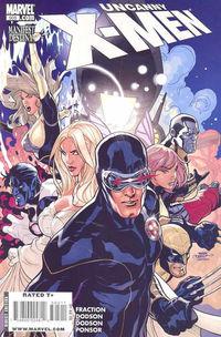 oct082461d Terry Dodson Talks About Uncanny X-Men and More