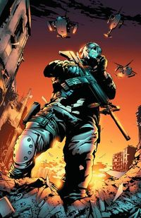 oct090282 ComicList: DC Comics for 12/09/2009