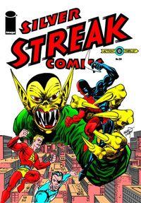 oct090364 ComicList: Image Comics for 12/16/2009