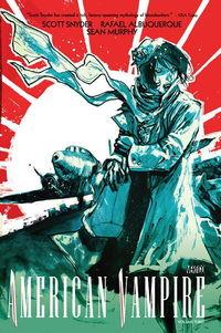 oct110282 TFAW Reviews: Winter Soldier, American Vampire, X-Sanction