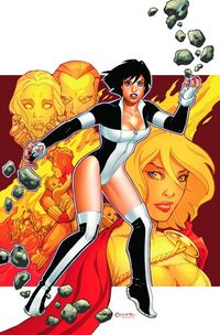 sep090174 ComicList: DC Comics for 12/09/2009