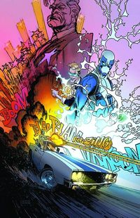 Quantum & Woody #5 (Regular Robinson)