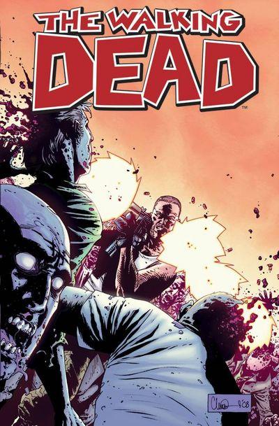 Walking Dead #54