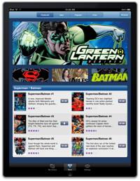 "DCDigitalthumb TFAW Interviews: The ""Man On The Street"" on Digital Comics"