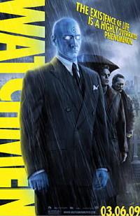 drmanhattan Sneak Peek: Six New Watchmen Movie Posters!