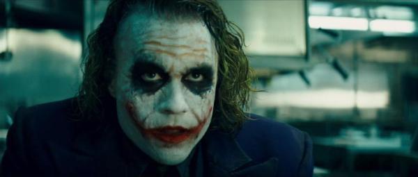 ledger Heath Ledger Nominated for Best Supporting Actor