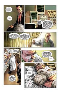 tfaw_bionic3p2_thumb TFAW Interviews: Dynamite's Phil Hester and Jonathan Lau