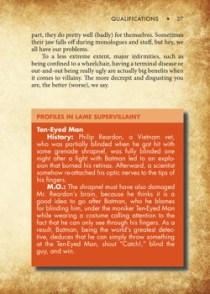 tfaw_supervillainp6_thumb TFAW Interviews: SUPERVILLAIN HANDBOOK's Matt D. Wilson