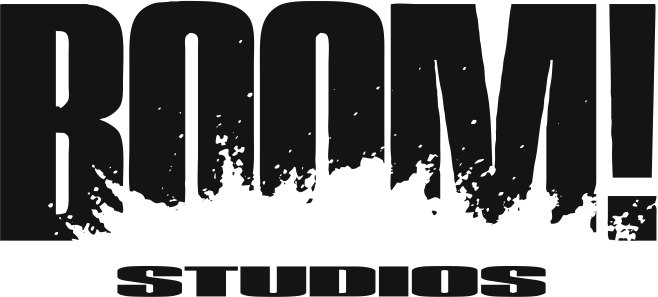 boom BOOM! Studios supports SDCC Autograph Card/CBLDF Auction