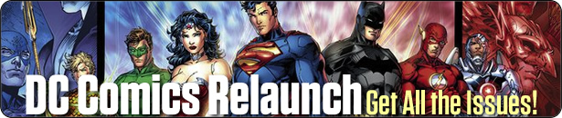 DCRelaunch_2 DC Comics: The New 52 FAQ