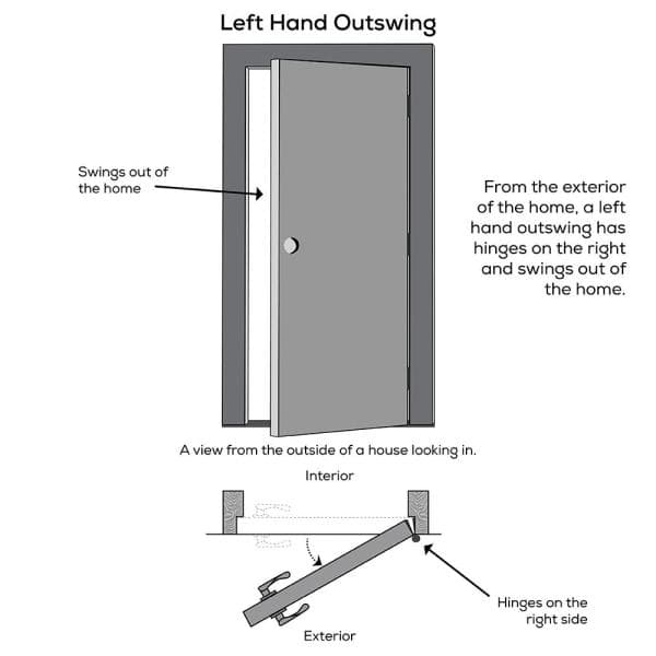 primed mmi door steel doors with glass z0364696l 4f 600