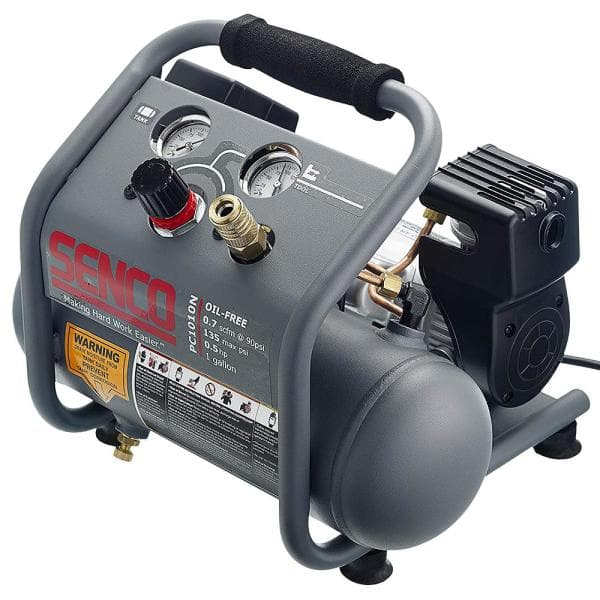 Senco 1 Gal 2 Hp Portable Electric