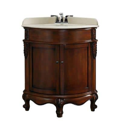 bathroom vanities with tops vanguard bf80060r 64 400