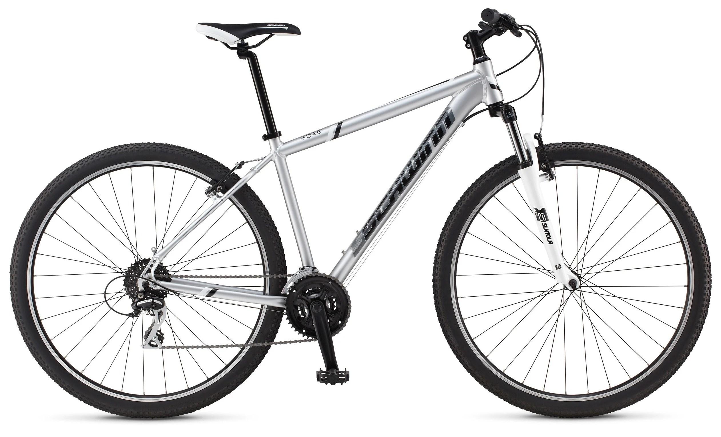 Schwinn Moab 4 29er Mountain Bike Mens Sz 18 1in M
