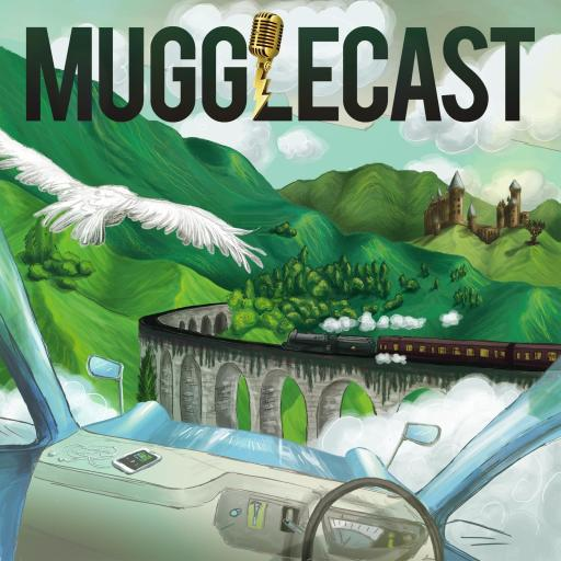 MuggleCast: the Harry Potter podcast
