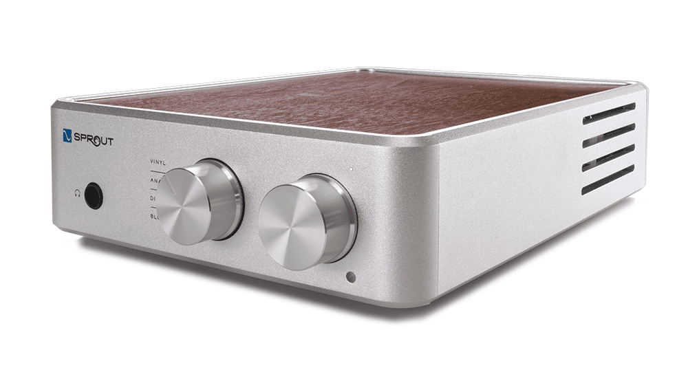 PS Audio Sprout100