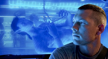 The path taken by Sam Worthington's character in James Cameron's Avatar reverses the meaning of the Sanskrit word.