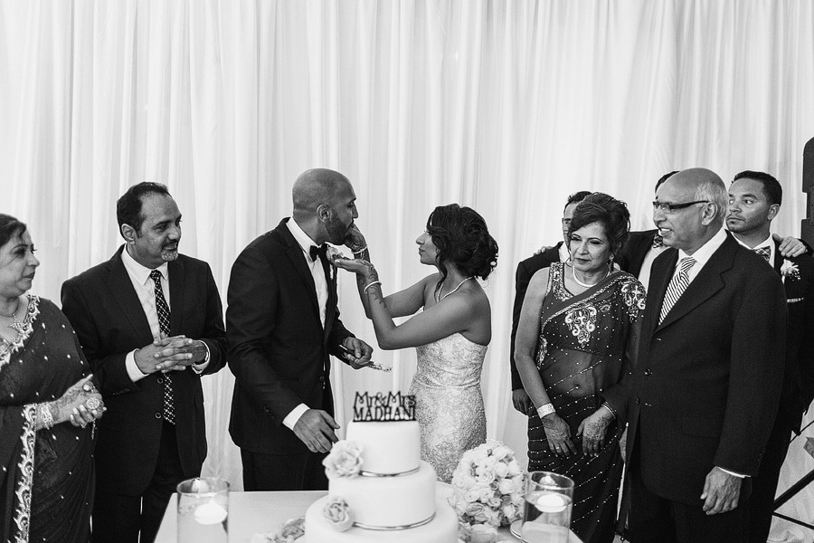 The Essential Guide To Sikh Weddings: Food And Desserts