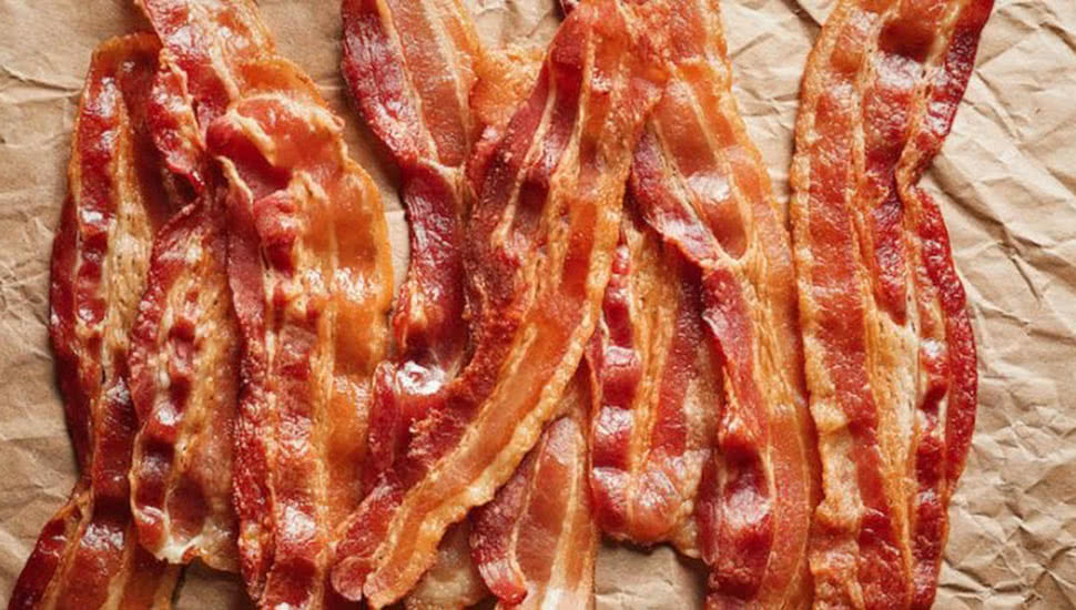microwave bacon exists for when you re