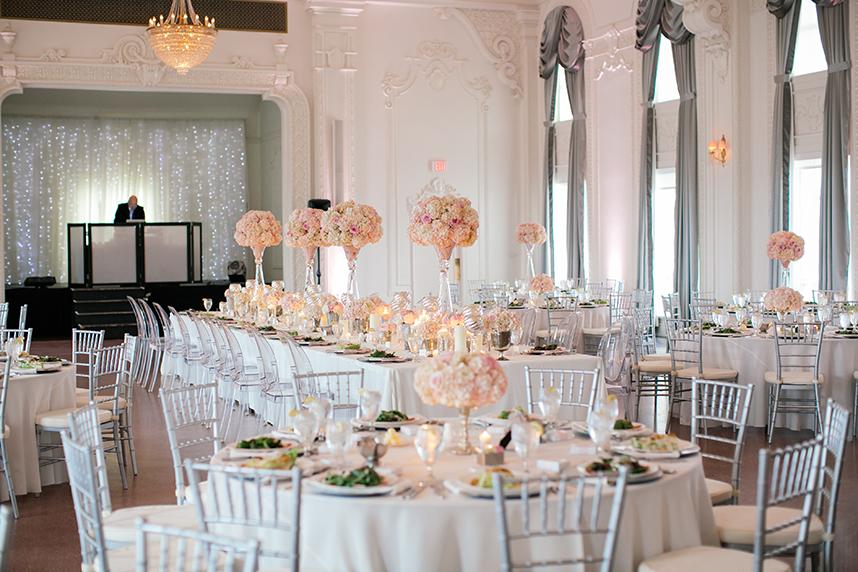 5 Beautiful Oklahoma Ballroom Wedding Venues