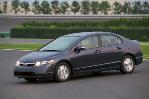 2008 Honda Civic Hybrid Review, Ratings, Specs, Prices, and Photos  The Car Connection
