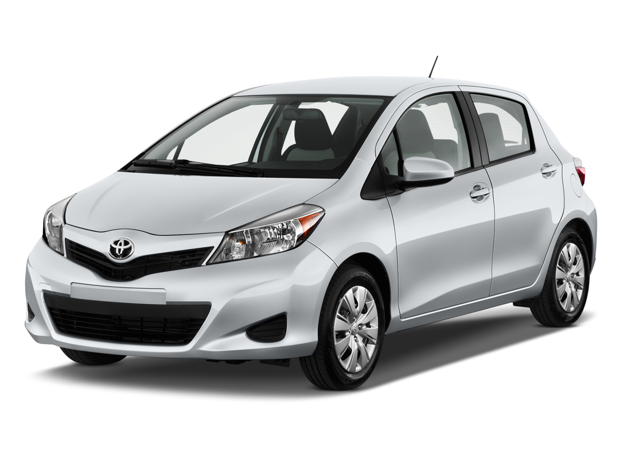 2012 Toyota Yaris Review Ratings Specs Prices And