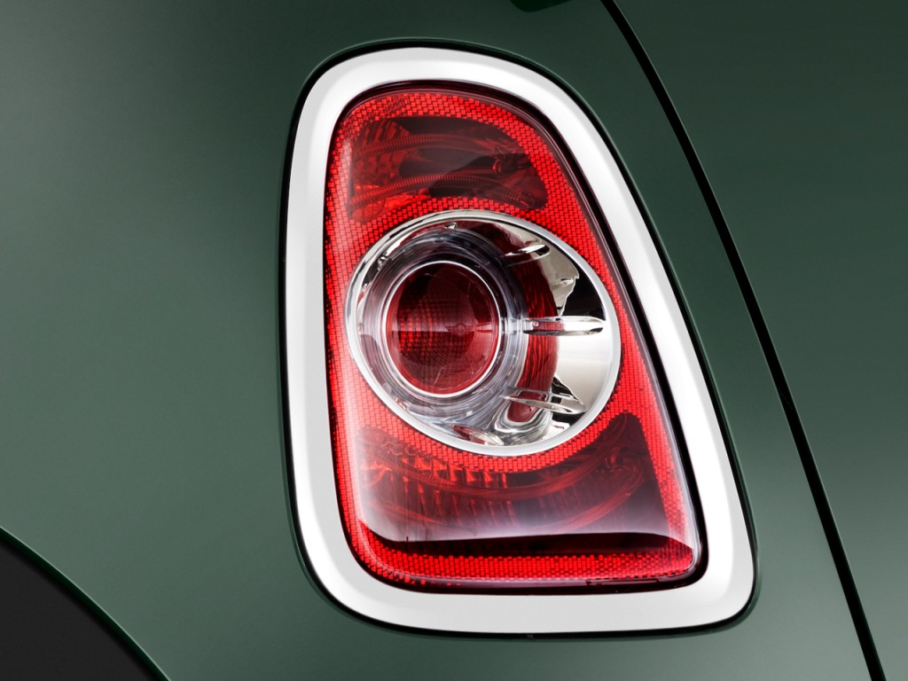 2011 Mini Cooper Tail Light Wiring Diagram