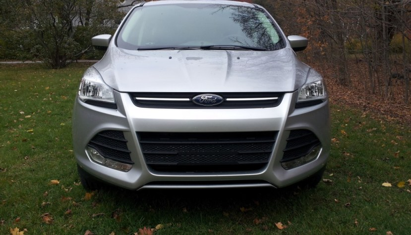 2014 Ford Escape Mpg >> Ford Escape Fuel Economy 2017 Ototrends Net