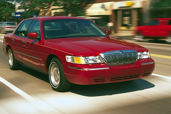 2000 Pontiac Bonneville
