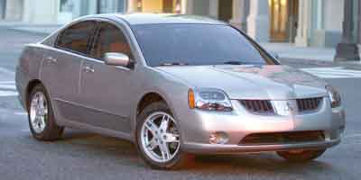 2004 Mitsubishi Galant Page 1 Review The Car Connection