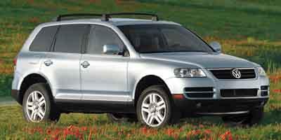 2004 Volkswagen Touareg100030278mjpg