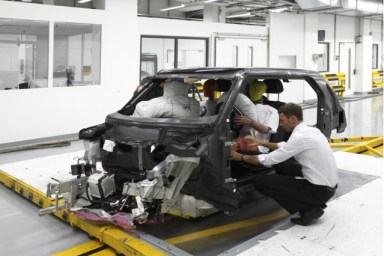 Bmw I3 Electric Car To Debut At The 2011 Frankfurt Auto Show
