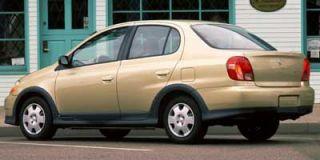 2002 Toyota Echo PicturesPhotos Gallery MotorAuthority