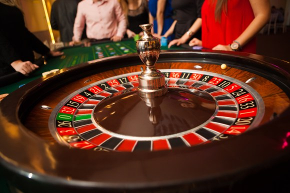 Can maths help you win at roulette?