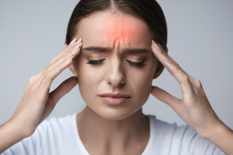 Image result for water helps to prevent headaches
