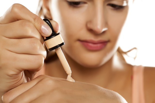 Image result wey dey for natural makeup Safer for sensitive skin?
