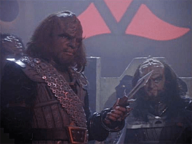 New Star Trek Klingons are rooted in our own distant past – ancient history expert file 20171012 31395 iqhz3x