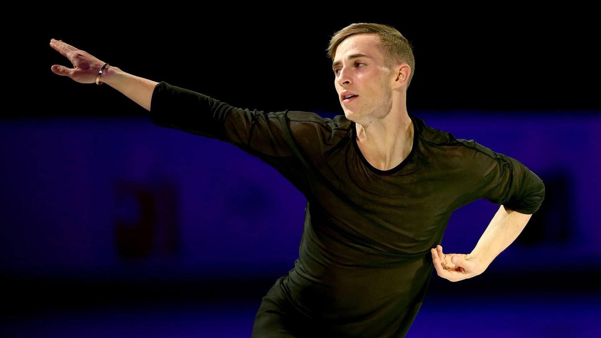 Why sport hasn't made much progress on LGBTI+ rights since the Sochi Olympics file 20180202 162077 vz5xgp