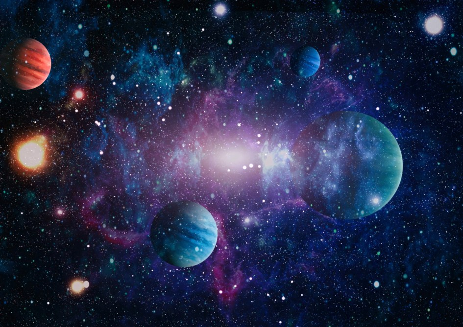 Curious Kids: Are there living things on different galaxies?