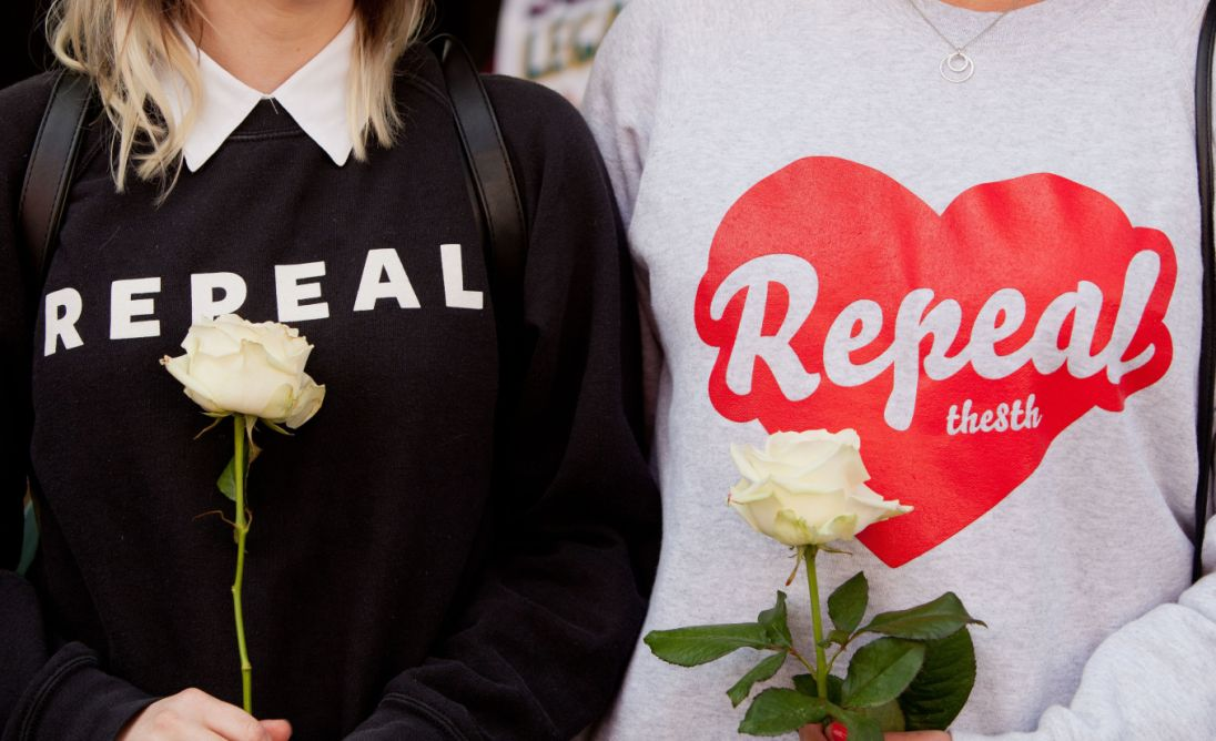 What the new global pro-choice movements can teach politics