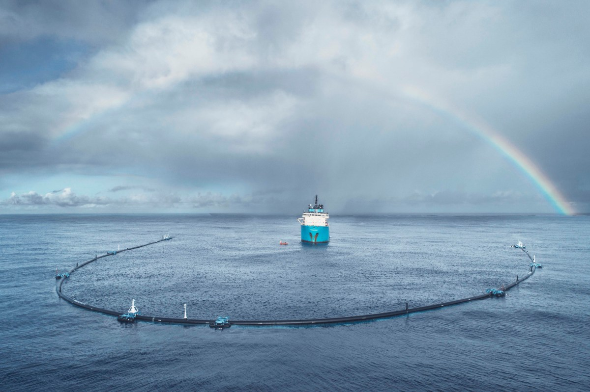 The ocean cleanup has developed the first scalable solution to efficiently intercept plastic in rivers before it reaches the oceans. Ocean Cleanup Won T Turn A Profit But We Should Still Do It