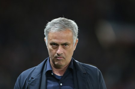 Is There A Way Back For José Mourinho? As A Sport Psychologist, I See A  Hard Road Ahead