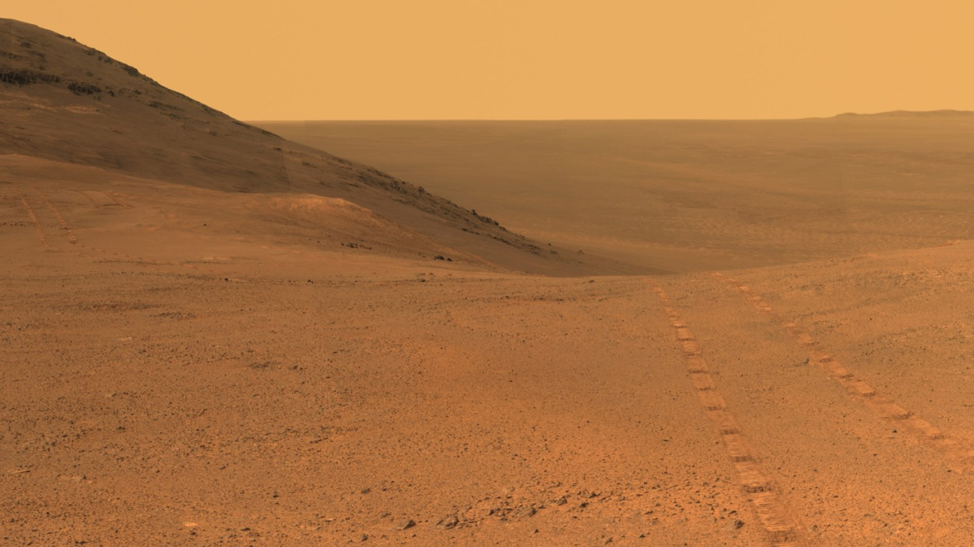 Farewell, Opportunity: rover dies, but its hugely successful Mars mission is helping us design the next one 6