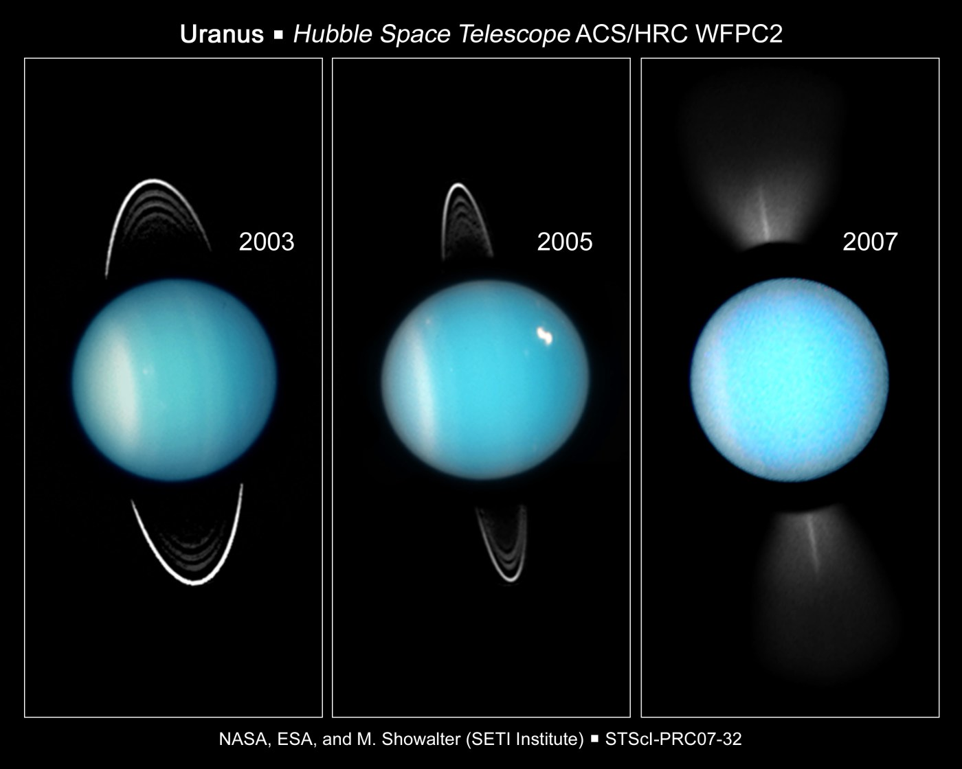 What's the weather like on Uranus and Neptune? 3