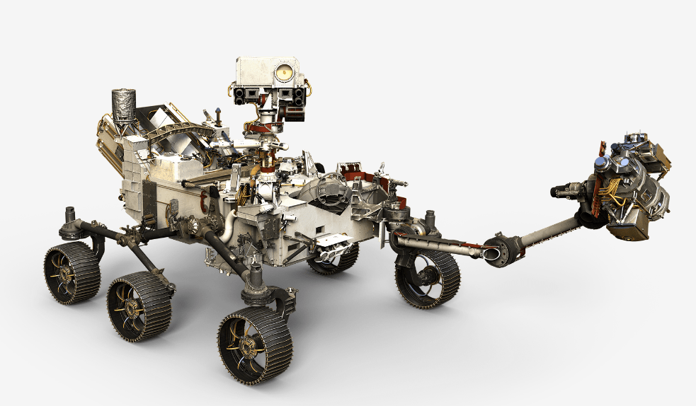 Life on Mars: my 15 amazing years with Oppy, NASA's record-breaking rover 2