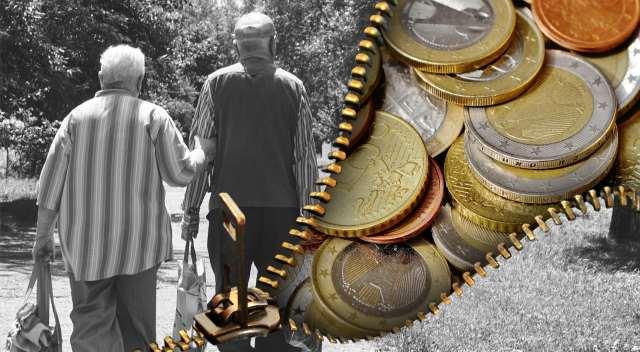Financiar pensiones sociales con impuestos a los superricos