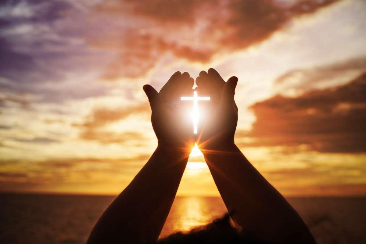 Pensamientos y oraciones: milagros, cristianismo y oración por la lluvia